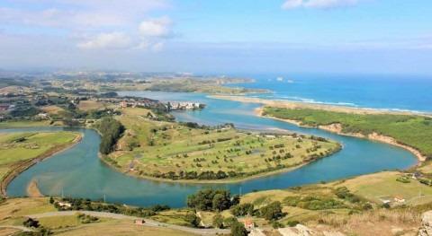CHC inicia plan conservación y mantenimiento cauces ríos Cantabria