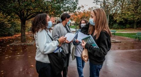 Francia repartirá productos higiene femenina forma gratuita universidades país