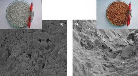 Materiales coste podrían emplearse tratamiento aguas residuales