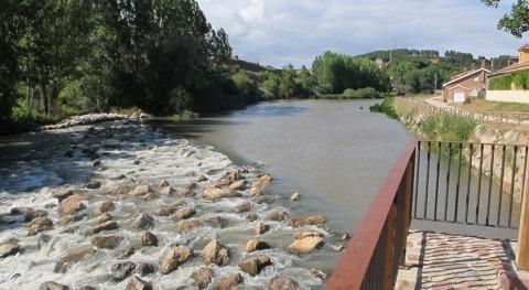 ¿Cómo funcionan escalas peces Cuenca Duero?
