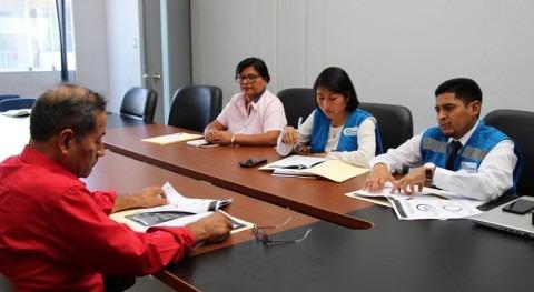 Perú expone estudio tarifario y subsidio focalizado agua potable Tacna