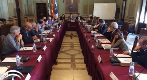 Gobierno andaluz estudia alegaciones regeneración balsas fosfoyesos