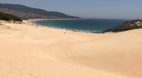 estudio, mitad playas mundo podrían desaparecer finales siglo