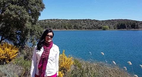 ¿ cambio jurídico regadío cultivos podría aprovechar mejor aguas Guadiana?