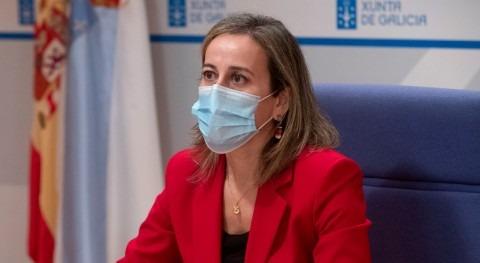 Xunta plantea financiar ampliación ETAP Vigo fondos europeos reconstrucción