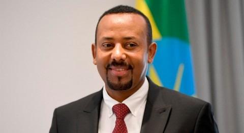 Tensión Etiopía y Estados Unidos palabras Trump Presa Renacimiento