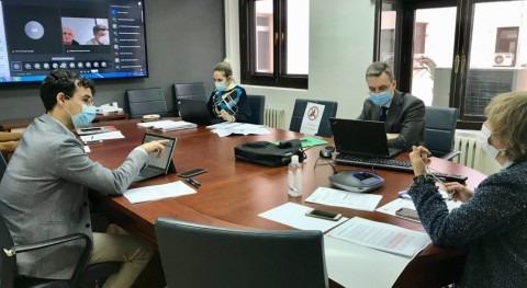 CHD informa Esquema Temas Importantes tercer ciclo planificación hidrológica
