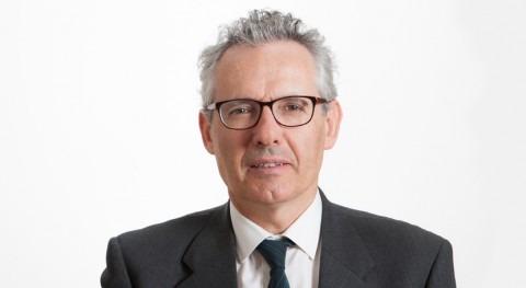 """Alberto Garrido: """"Hace falta aplicación más estricta nuestro marco regulatorio agua"""""""