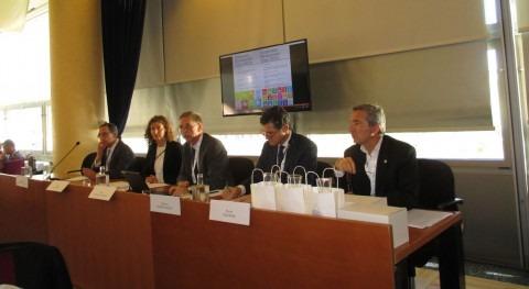 EurEau destaca servicios agua urbana como clave sostenibilidad ciudades