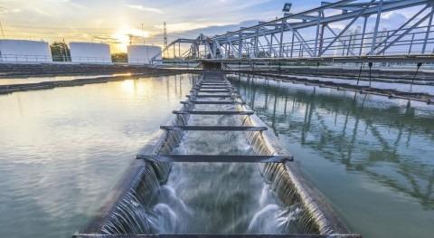 Fiware4Water: Big Data y tecnologías información modernizar gestión agua