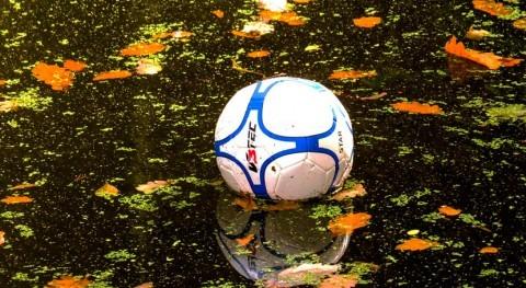 Liga, Copa y Selecciones: ¿Cuánta agua necesita futbolista disputar partido?