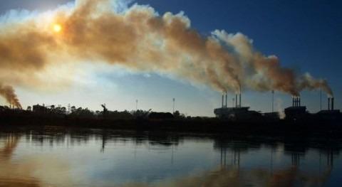 Europa disminuye contaminación agua nutrientes y metales pesados procedentes agricultura y industrias