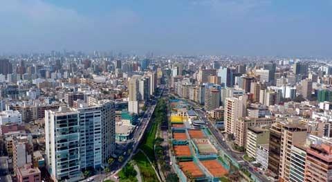 """Foro internacional: """"Construcción Gestión Regional Agua"""""""