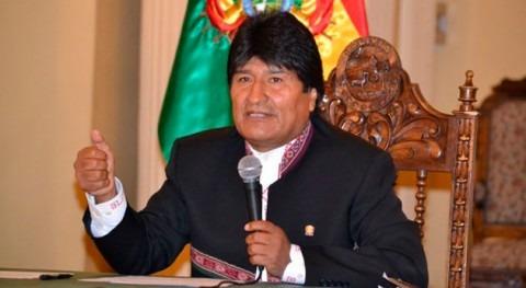 Bolivia cuenta más 1.000 millones dólares hacer frente sequía