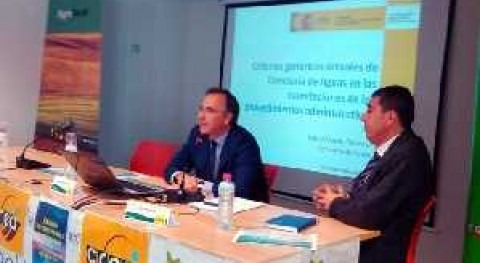 CHG moviliza inversión global 7 millones euros puesta al día tramitación expedientes