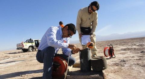 Gobierno Chile refuerza control extracciones aguas subterráneas