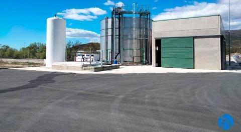 Depuración aguas residuales alta carga contaminante procedentes extractos vegetales