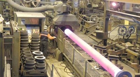 Saint-Gobain PAM España ofrece soluciones completas canalizaciones industria