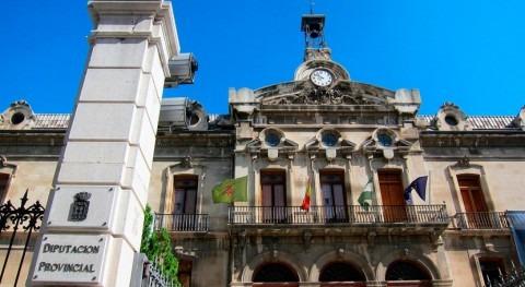 Jaén instalará sistemas telecontrol que optimicen consumo aguas subterráneas