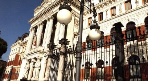 Gobierno acuerda rescindir contrato construcción depuradora Gijón-Este