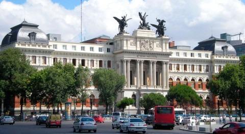 Licitada ampliación saneamiento varios municipios Huelva