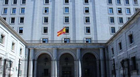 MITECO aprueba trasvase 38 hm3 Tajo al Segura mes diciembre