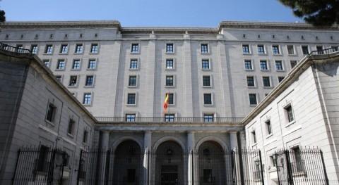 Trasvase Tajo-Segura: siguen obras embalse Bujeda reparar avería existente