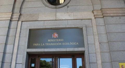 MITECO licita contratación conjunta proyecto ampliación EDAR Almansa
