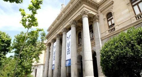 ACS, ACCIONA, FCC, Ferrovial, OHL y Sacyr tienen 89% cartera obras fuera España