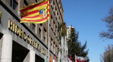 Ampliado plazo alegaciones Información Pública proyecto ACUAES Biscarrués