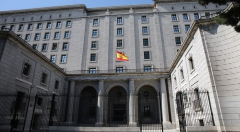 inicio obras Bujeda imposibilita trasvase Tajo al Segura septiembre