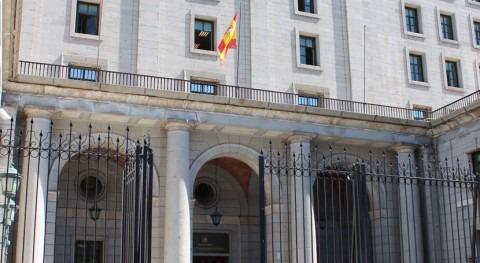 MITECO suspende tramitación concesión aguas desalinizadas Valdelentisco
