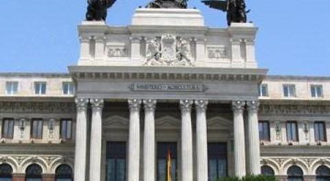 Licitada contratación obras presa San Pedro Manrique 6,1 millones euros