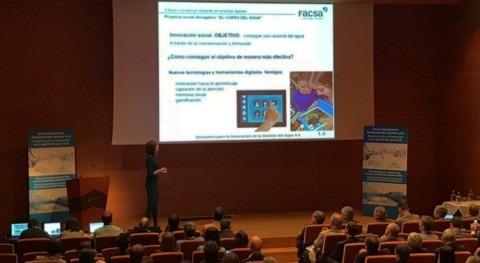 FACSA muestra apuesta transformación digital jornadas AEAS