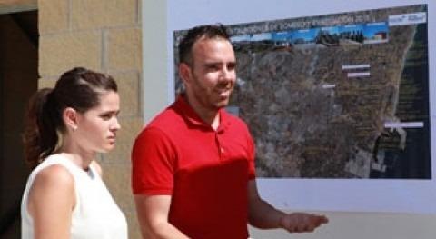 Ayuntamiento Castellón y FACSA-SITRA presentan protocolo lluvias 2015-2016