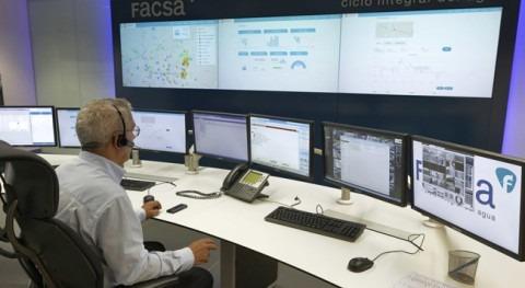 FACSA revalida certificado gestión energética ISO 50001