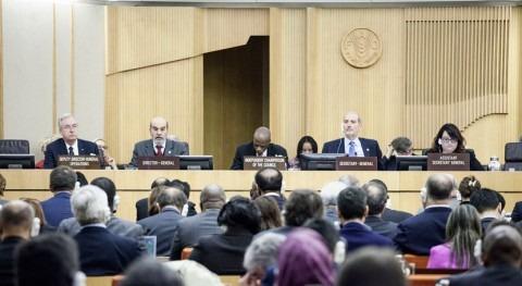 FAO aumenta esfuerzos frenar cambio climático y lograr desarrollo sostenible