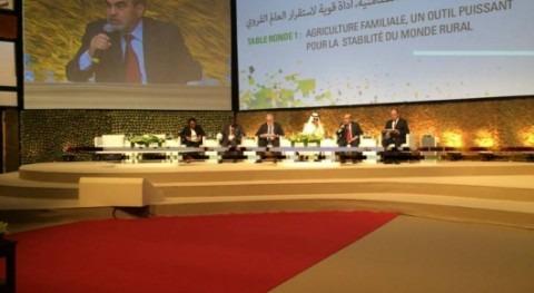 """"""" cambio climático tiene potencial reconfigurar escenario producción alimentaria planeta"""""""