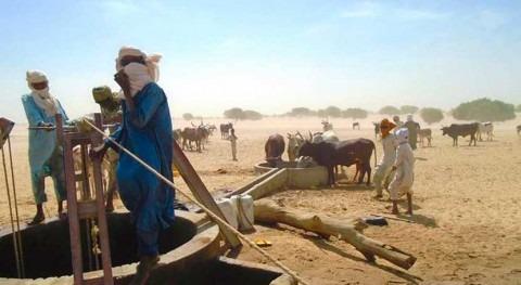 Sequías e inundaciones olvidadas, gran reto ayuda humanitaria