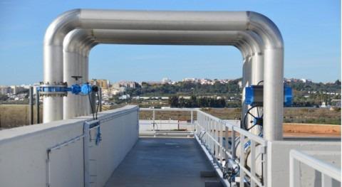 apuesta ACCIONA Agua nuevas tecnologías tratamiento aguas residuales