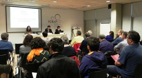 Se lleva cabo última fase retorno Plan Fluvial Cataluña