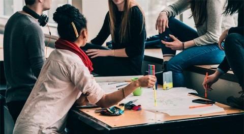 IIAMA coordina proyecto que fomenta educación y vocación científica más jóvenes