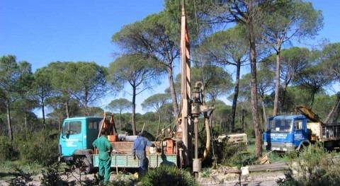¿Qué hacer acabar uso ilegal agua España?