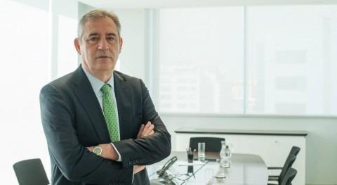 """Félix Parra: """"Aqualia va tener más capacidad crecer"""""""