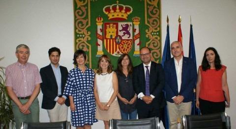 AEAS participa grupo trabajo FEMP IVA y administración local