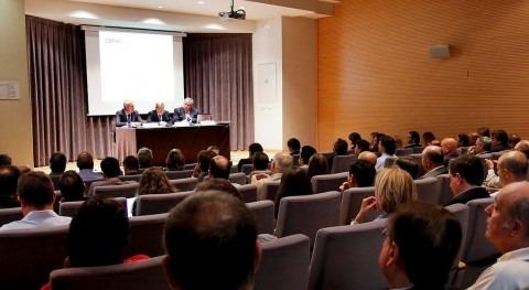 Feria Valencia concentra octubre ferias industriales competitividad empresarial