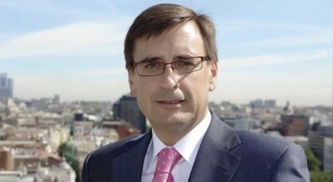 """Fernando Gascón: """"Sensus ofrece tecnología innovadora medición agua"""""""