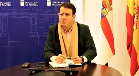 Almería y Asempal avanzan estrategia inversora eje agua, energía y alimentos