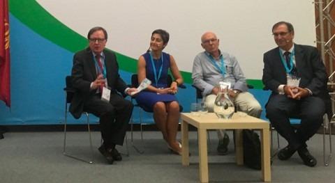 presidente AEAS participa mesa innovación gestión activos H2Orizon