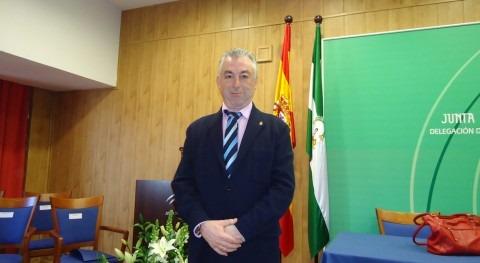 """F. Sánchez: """" Plan Nacional Regadíos no da solución problemas que tiene España"""""""